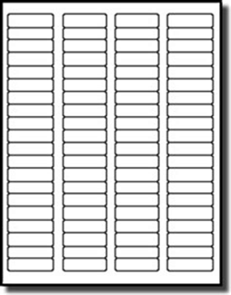 avery templates 5167 blank 1 600 laser semi gloss white blank labels same size as avery 174 5167 compulabel 174 310555