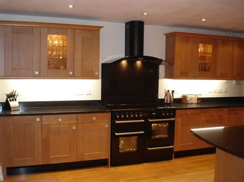 recent fitted designer kitchens by hamilton kitchens