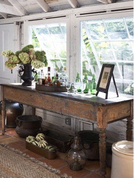 vintage rustic home decor 25 best ideas about farm tables on rustic
