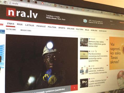 Portāls nra.lv pietuvojies Latvijas interneta līderiem ...