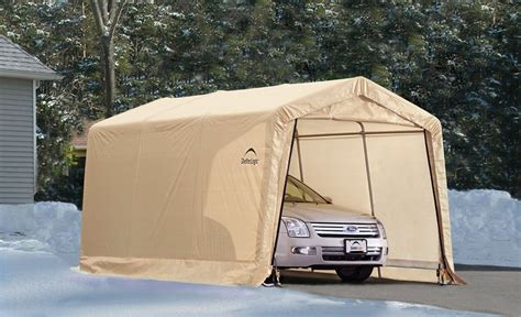 feet  auto shelter  portable garage shelters store