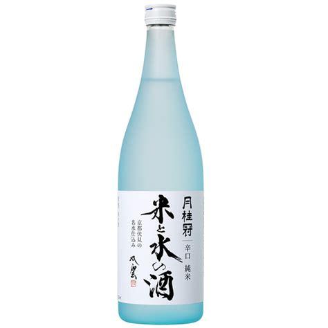 Gekkeikan Karakuchi Junmai Sake