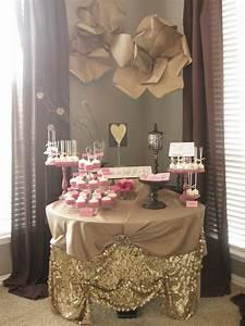 The Turnage's: Rachel's Bridal Shower