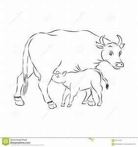 Ruminant Cartoons, Illustrations & Vector Stock Images ...