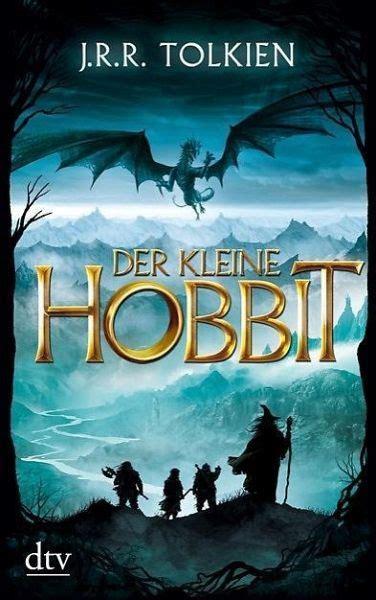 der kleine hobbit taschenbuch von jrr tolkien portofrei