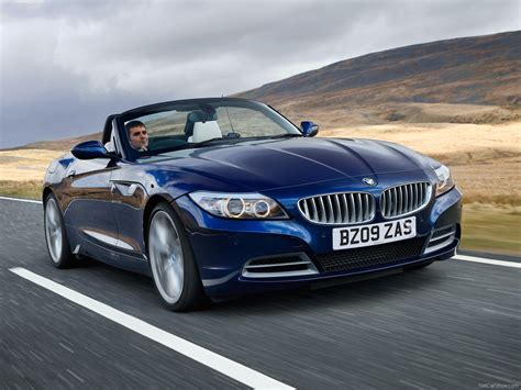Bmw Z4 Picture by Bmw Z4 Picture 64202 Bmw Photo Gallery Carsbase
