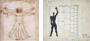 Modulor Le Corbusier : la buena forma es un azucarillo que se disuelve en agua blogurbs ~ Eleganceandgraceweddings.com Haus und Dekorationen