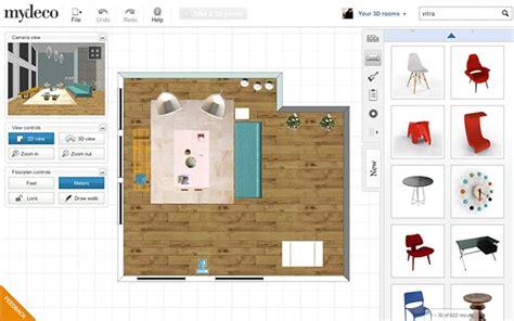 my deco 3d planner mydeco online shop and 3d room planner angellist