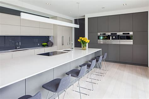 floor and decor outlets com modern white and grey kitchen kitchen and decor
