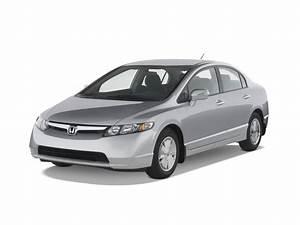 Honda Civic 2008 : why an old used honda civic hybrid is good for your health ~ Medecine-chirurgie-esthetiques.com Avis de Voitures