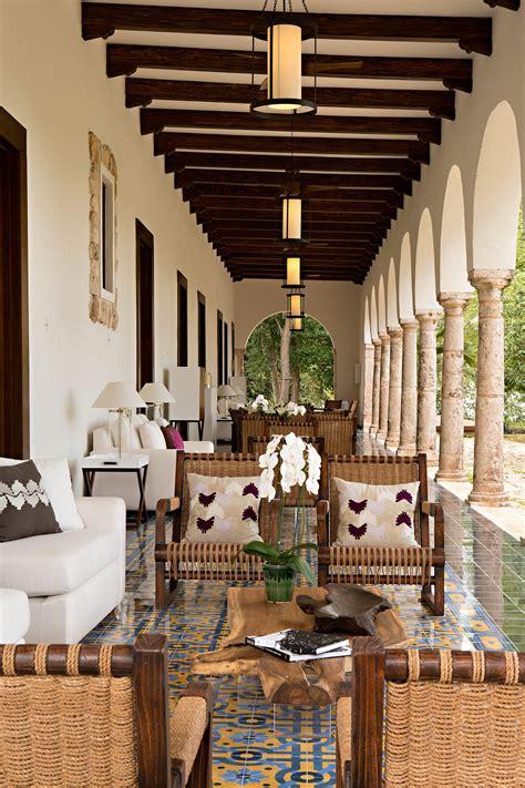 chable resort spa hoteles casas haciendas casa