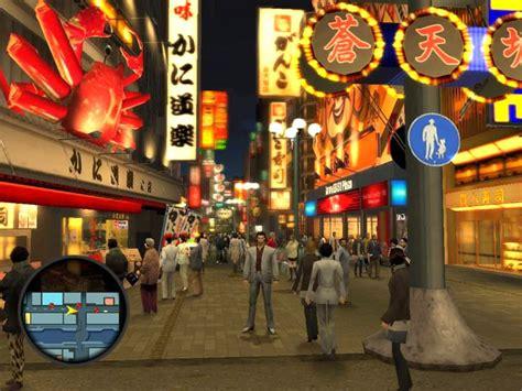 yakuza  returns series  modern tokyo wired