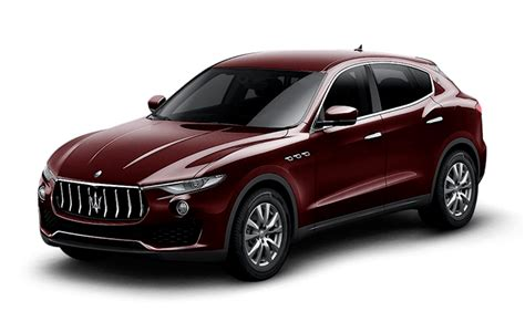 Price Of A Maserati by Maserati Levante Price In India Gst Rates Images
