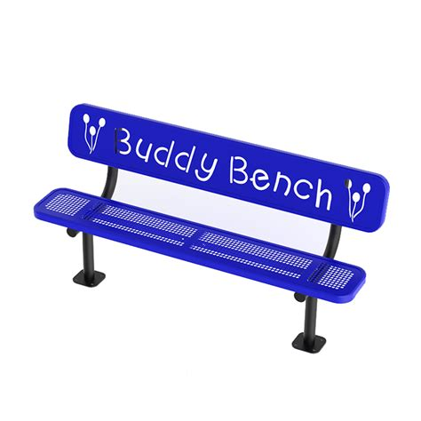 Buddy Bench by Buddy Bench