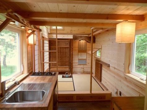 adorable tiny cottage   japanese inspired teahouse