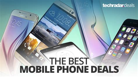 mobile phone deals   january sales