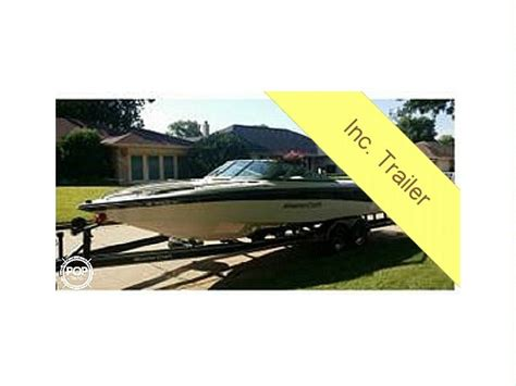 Second Hand Mastercraft Boats For Sale In South Africa by Mastercraft Maristar 24 In Florida Power Boats Used
