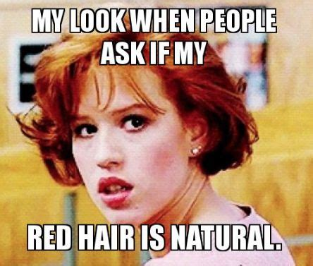 Redhead Meme - best 25 redhead memes ideas on pinterest red head jokes ginger quotes and redhead quotes