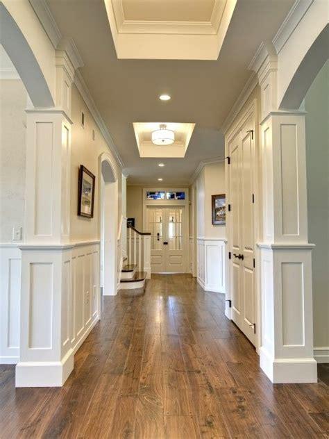 hardwood walls ideas walnut hardwood floors against white walls and doors beautiful wood flooring ideas