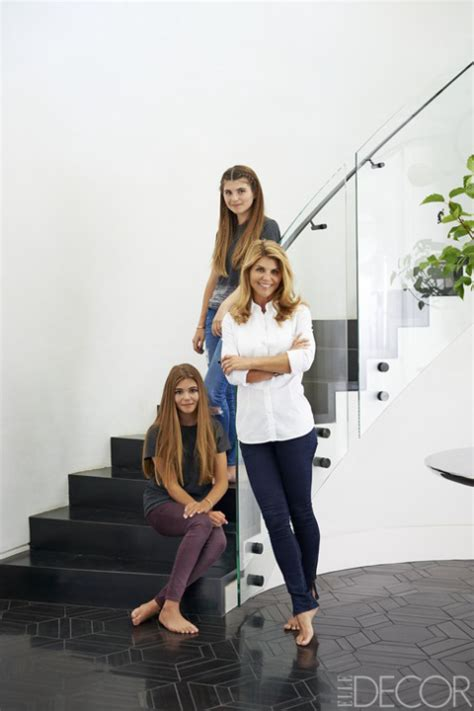 Lori Loughlin opens up the doors to her L.A home - Show + Tell