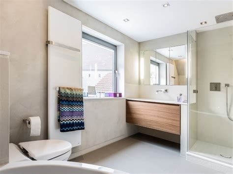 Kleines Badezimmer Mit Dusche Und Badewanne by Wanne Dusche Kleines Bad