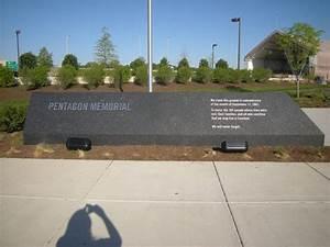 9/11 Pentagon Memorial | I've been there | Pinterest