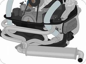 Vw Tech Article Beetle Performance Exhaust Systems