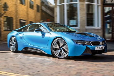 Bmw I8 Long-term Test Review