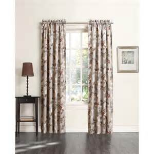 sun zero brandy thermal lined room darkening curtain panel