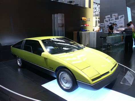 List Of Opel Concept Cars Wikipedia