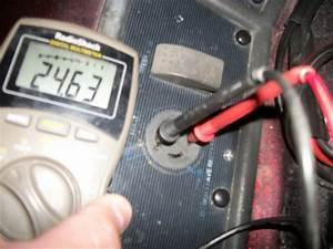 97 Jag Wiring Trolling Motor