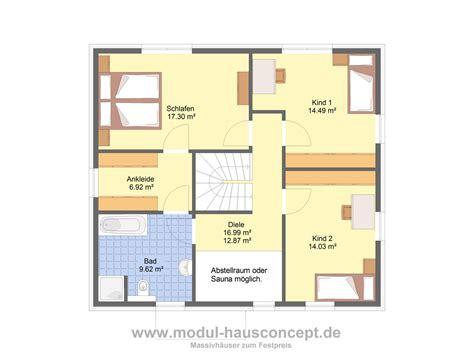 Stadtvilla Grundrisse 140 Qm by Grundriss Stadtvilla 120 Qm Loopele