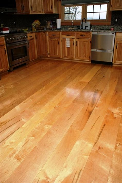 related image maple floors kitchen flooring wide plank