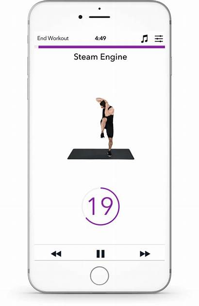 Sworkit Workout Simply Fitness