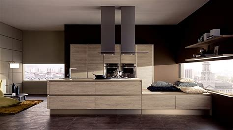cuisines centrales 25 imágenes de cocinas minimalistas