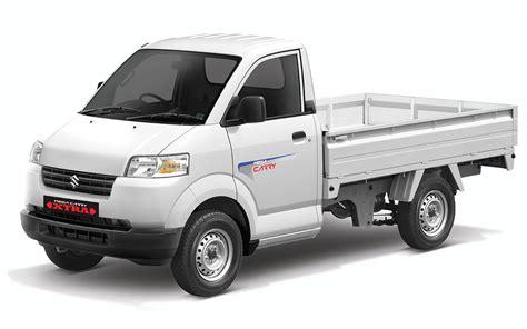 Suzuki Mega Carry Modification by Mega Carry Xtra Up Pt Suzuki Indomobil Motor
