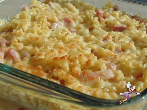 gratin de pates rapide gratin de p 226 tes facile et rapide yumelise recettes de cuisine