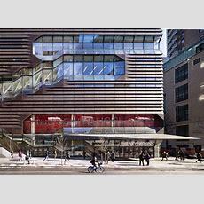 Dorm Architecture Admiring Avantgarde Student Housing Designs In New York 6sqft