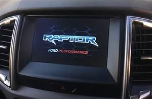 Sync 3 Startup Splash Screen Logo Change Mustang - Raptor - Gt