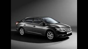 2015 Nissan Sentra Sedan Revealed In Moscow  Russian
