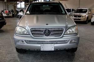 2013 Cadillac Xts Passenger Light Silver Year 2005 Make Mercedes Benz Model M Class Miles 94171