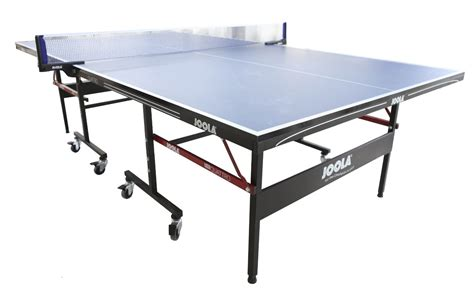 ping pong table net joola quattro table tennis set w compact net review