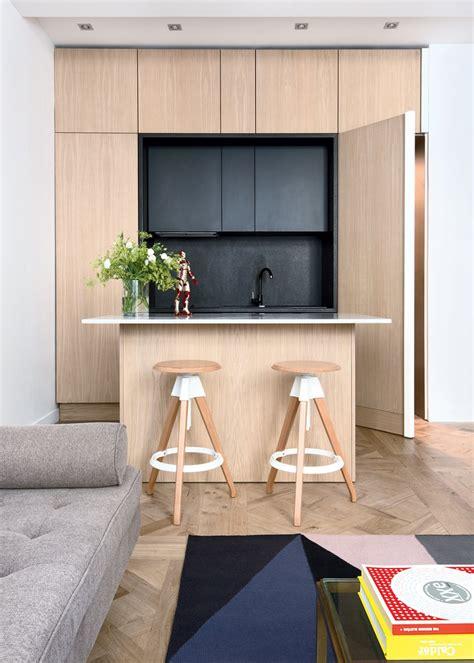 amenager bureau dans salon amenager un salon cuisine de 30m2 28 images cuisine