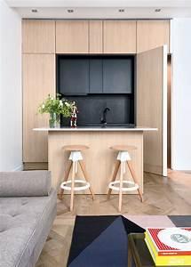 idee amenagement appartement 30m2 7 indogate decoration With idee amenagement appartement 30m2