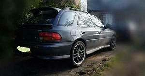 Subaru Impreza 2 0 Gl Classic Wrx Sti Jdm Wagon Non Turbo
