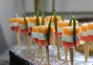 Melone Mit Schafskäse : fingerfood kochevent melonen feta spie e ~ Watch28wear.com Haus und Dekorationen
