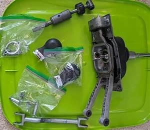 2010 Camaro Ss Manual Shifter Parts
