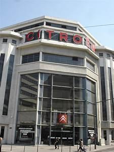Garage Citroen Marseille : d ambulation architecturale en 10 lieux lyon littlecelt humeur ~ Gottalentnigeria.com Avis de Voitures