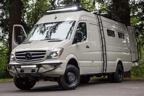 Van Life 101 The 5 Best Vans For Your Diy Camper