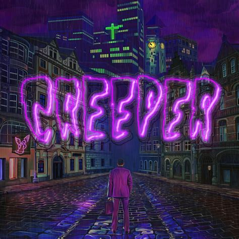 Eternity, In Your Arms by Creeper | Album Review